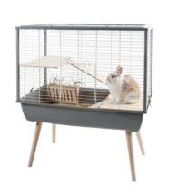 cage-neo-muki-grands-rongeurs-noir